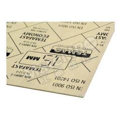 太美 TC-50经济环保有机纤维无石棉板 500×500×1.5mm 颜色:黄色 厚度:1.5mm 宽度:500mm  包