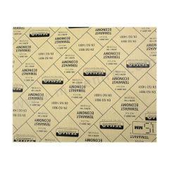 太美 经济环保有机纤维无石棉板 TEMAFAST ECONOMY 1500×1500×2.0mm 颜色:黄色 厚度:2mm 宽度:1500mm  张