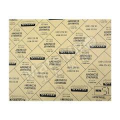 太美 经济环保有机纤维无石棉板 TEMAFAST ECONOMY 1500×1500×3.0mm 颜色:黄色 宽度:1500mm 厚度:3mm  张