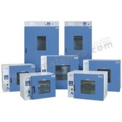 一恒 9000系列鼓风干燥箱 DHG-9920A 温度分辨率/波动度:0.1℃/±1℃ 载物托架:4块 容积:1000L 输入功率:6000W 内胆尺寸:1000×600×1600mm 外形尺寸(宽×深×高):1140×800×2150mm  台
