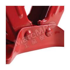 BIGRED 剪式千斤顶 T10202 最低高度:120mm  个