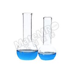 垒固 钢铁量瓶 B-010302 材质:玻璃  个
