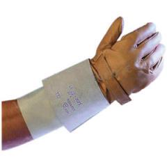 霍尼韦尔 中低压绝缘手套外用防护手套 2012898  副