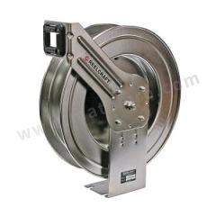 锐技 LC系列304不锈钢弹簧低压卷盘 LC600 OLS-S 长度:15m  台