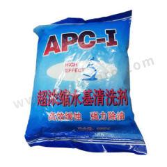 国产 超浓缩水基清洗剂 APC-I 清洗材质:金属 清洗方式:浸泡、刷洗、超声波等各类清洗工艺  袋
