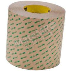 3M 无基材双面胶带 F9460PC 长度:55m 长期耐高温:149℃ 短期耐高温:260℃ 宽度:51mm  卷
