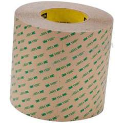 3M 无基材双面胶带 9473PC 长度:33m 长期耐高温:149℃ 短期耐高温:260℃ 宽度:1219mm  支