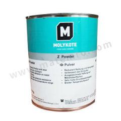 摩力克 细颗粒二硫化钼粉末 ZPOWDER 工作温度:-185~450℃  罐