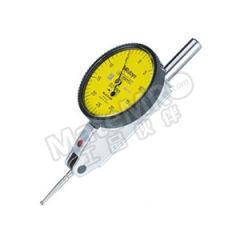 三丰 杠杆表-水平型 513-414-10E 测力:<0.2N 表盘直径:40mm  只