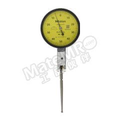 三丰 杠杆表-水平型 513-415-10E 测力:<0.2N 表盘直径:40mm  只