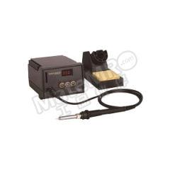 快克 ESD防静电数显控温电焊台 QUICK967E 温控精度:±1℃ 控温范围:200~480℃ 电压:220V  台