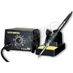 快克 ESD防静电控温电焊台 QUICK969A 温控精度:±1℃ 控温范围:200~480℃ 电压:220V  台