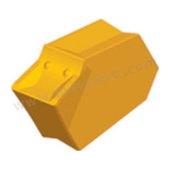 株洲钻石 刀片 ZTKD0608-NM YBG205 刀具材质:硬质合金 包装规格:10片/盒  盒