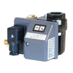 万德 压缩空气液位感应排水器220V WDPTV1  台