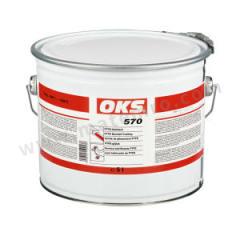 OKS 快干式铁氟龙润滑膜 570  桶