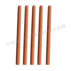 布瑞泽磨具 半圆油石 150*10 240# GC 材质:碳化硅 粒度:240#  支