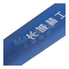 """长城精工 豪华型蓝麻柄带刻度活扳手 GW-304635 规格:15""""  把"""
