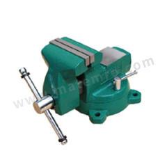 世达 重型方钢台虎钳 SATA-70843 材质:优质铸铁  个