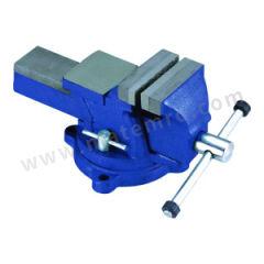 长城精工 重型活动带砧台虎钳 GW-209008 材质:优质钢材  台