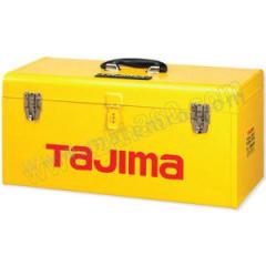 田岛 专业工具箱25 3002-1355 规格:510*218*240mm  只
