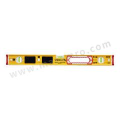 西德宝 196-2LED型水平尺 STABILA-17393/7 材质:铝合金  把