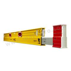 西德宝 106T型水平尺 STABILA-17708/9 材质:铝合金  把
