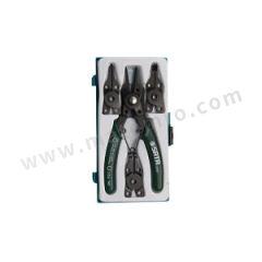 世达 卡簧钳组套 SATA-09251 规格:5件  套