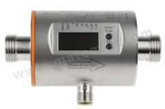 流量控制器 SM6000 最大流量:0.1 至 25 L/min 电气连接:M12 连接器 控制输出:PNP 电源电压:19 至 30 V 直流 显示屏幕:LED 管直径范围:1/2 in 最低工作温度:-10°C 最高工作温度:+60°C  个