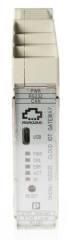 数据采集 1031235 输入通道数目:4 电源:市电 重量:144.5g 高度:114.5mm 长度:22.5mm 最高工作温度:+55°C 最低工作温度:-25°C 宽度:99mm  个
