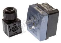 流量控制器 423913 电气连接:电缆插头 控制输出:PNP 安装样式:紧凑型 电源电压:12 → 36 V 直流 管直径范围:DN 6 → 65 mm 最低工作温度:-15°C 最高工作温度:+60°C  个