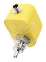 流量控制器 FCS-G1/2A4P-LIX-H1141 最大流量:3 → 300(油)cm³/s,5 → 150(水)cm³/s 电气连接:M12 连接器 控制输出:模拟 安装样式:紧凑型 电源电压:21 → 26 V 直流 显示屏幕:LED 管直径范围:1/2 in 最低工作温度:-20°C 最高工作温度:+70°C  个