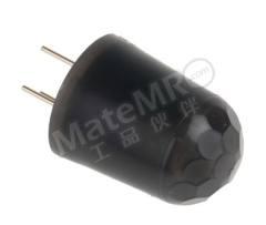 NaPiOn AMN11111 探测器类型:PIR 运动探测器 传感器半径:5m 直径:11mm 高度:14.5 mm 系列:NaPiOn  个