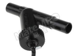 流量控制器 FS15LF 最大流量:0.9 L/min 电气连接:电缆 控制输出:继电器 管直径范围:15mm 最高工作温度:+85°C  个