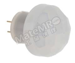 NaPiOn AMN14112 探测器类型:PIR 运动探测器 传感器半径:10m 直径:17mm 高度:18.5 mm 系列:NaPiOn  个
