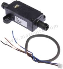 质量流量控制器 D6F-02A1-110 最大流量:0 → 2 L/min 电气连接:电缆 控制输出:模拟 安装样式:紧凑型 电源电压:10.8 → 26.4 V 直流 最低工作温度:-10°C 最高工作温度:+60°C  个
