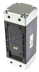 质量流量控制器 D6F-50A5-000 最大流量:0 → 50 L/min 电气连接:3 线连接器 控制输出:模拟 安装样式:紧凑型 电源电压:10.8 → 26.4 V 直流 最低工作温度:-10°C 最高工作温度:+60°C  个