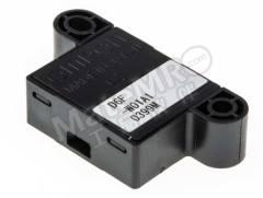 流量控制器 D6FW01A1 控制输出:模拟 安装样式:小型 电源电压:10.8 → 26.4 V 直流 最低工作温度:-10°C 最高工作温度:+60°C  个