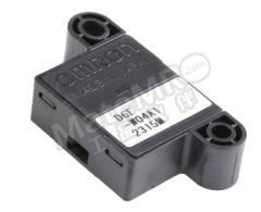 流量控制器 D6F-W04A1 控制输出:模拟 安装样式:小型 电源电压:10.8 → 26.4 V 直流 最低工作温度:-10°C 最高工作温度:+60°C  个