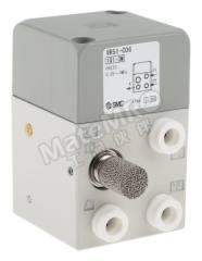 VR51 系列 按钮 压铸铝 气动手动控制阀 VR51-C06 控制机制:按钮 功能:3/2 制造商系列:VR51 最大操作压力:1 MPa 主体材料:压铸铝 最大流量:1L/s 最低工作温度:-5°C 最高工作温度:+60°C 端口数目:3/2  个