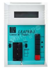 集成电路测试仪 Leaper-2 测试仪类型:集成电路 显示器类型:LCD 电池类型:9V 电源:电池 重量:340g 高度:45mm 长度:160mm 最高工作温度:+45°C 型号(P):Leaper-2 宽度:110mm 最低工作温度:+5°C  个