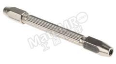 虎钳 1817 台钳类型:针脚虎钳 开口度:0.5 → 3.5mm 重量:0.03kg  个