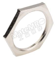 锁紧螺母 52103360 材料:镀镍黄铜 螺纹尺寸:M50  包