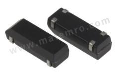 光耦合器 FOD814ASD 安装类型:表面安装 输出设备:光电晶体管 最大正向电压:1.4V 通道数目:1 针数目:4 封装类型:表面安装 输入电流类型:AC/DC 典型上升时间:4µs 最大输入电流:50 mA 隔离电压:5000(最小)Vrms 交流 最大电流传输比:150% 最小电流传输率:50% 典型下降时间:3µs 系列:FOD814  RL