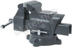 虎钳 1-83-066 类型:台钳 台钳类型:台钳 开口度:100mm 钳口深度:85mm 安装:螺栓 重量:13kg  个