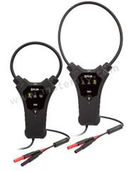 万用表钳形电流适配器 TA72 适配器类型:交流 高效精确度:±3 % + 5 位 分辨率:1 mV 最大导体尺寸:6 (Dia.)cm 安全类别:CAT III 1000 V, CAT IV 600 V 输出类型:电压 连接器类型:4 mm 插头 电池类型:AAA 电缆长度(延长):1.9m 安全类别电压:600 V, 1000 V 型号(P):TA72 安全类别等级:CAT III, CAT IV  个