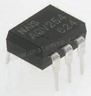 光耦合器 MOC3022M 安装类型:通孔安装 输出设备:可控硅 最大正向电压:1.15V 通道数目:1 针数目:6 封装类型:PDIP 最大输入电流:60 mA 隔离电压:5.3 kVrms  管