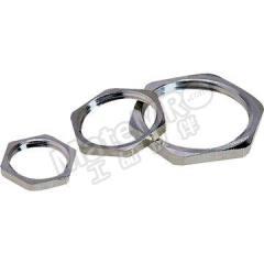 带锁紧螺母的电缆固定头 52003520+52003520 材料:黄铜 螺纹尺寸:PG13.5 IP防护等级:IP68 最低工作温度:-30°C 最高工作温度:+80°C  包