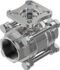 vzbe VZBE-11/2-T-63-T-2-F0507-V15V15 控制机制:棒杆 功能:2/2 螺纹尺寸:1/2 螺纹标准:NPT 制造商系列:vzbe  个