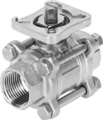vzbe VZBE-11/4-T-63-T-2-F0405-V15V15 控制机制:棒杆 功能:2/2 螺纹尺寸:1/4 螺纹标准:NPT 制造商系列:vzbe  个