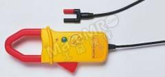 万用表钳形电流适配器 1640971 适配器类型:交流/直流 最大直流电流:1000A 最大交流电流:600A 交流 高效精确度:±2% + 0.5 A 最大导体尺寸:30mm 安全类别:CAT III 600 V 输出类型:电压 连接器类型:4 mm 插头 电池类型:9V 电池寿命:60 h 最高工作温度:+50°C 最低工作温度:-10°C 安全类别电压:600V 型号(P):I1010 安全类别等级:CAT III  个